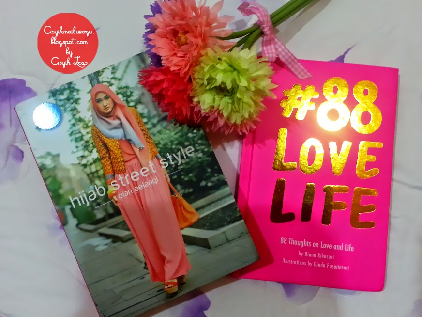 88lovelife vs Hijab Street Style