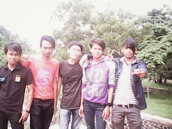 boy band cirebon