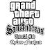 Cara memasukan MOD GTA San Andreas