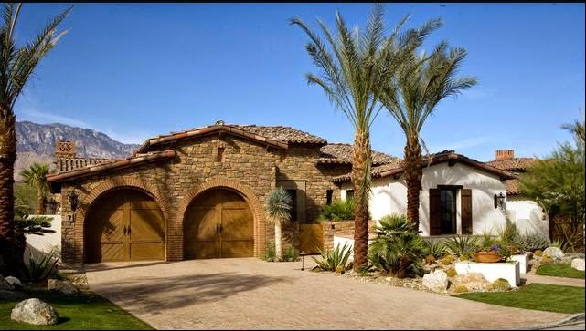 Fachadas de casas fachadas casas rusticas for Fachadas de casas de campo rusticas fotos