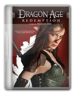 Dragon Age: Redemption   WEBRip.XviD + Rmvb  Legendado