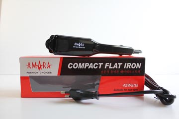 Babyliss Amara Compact Flat Iron