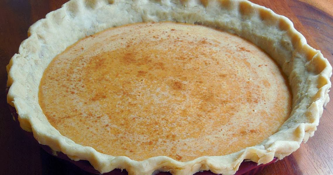 how to make pie crust at home