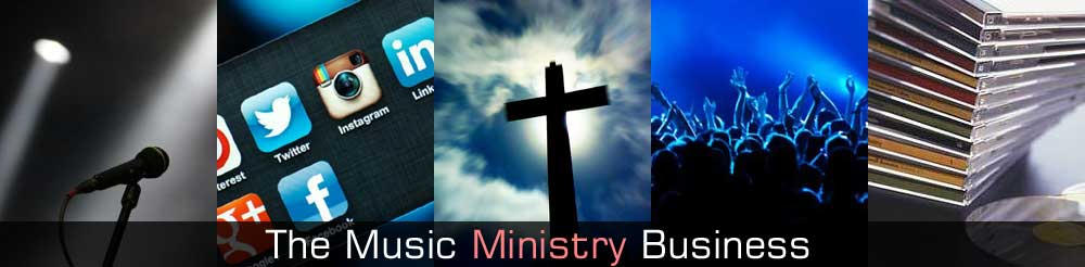 The Music (Ministry) Business