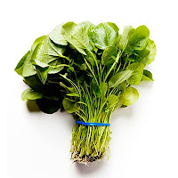 Spinach: Superfood