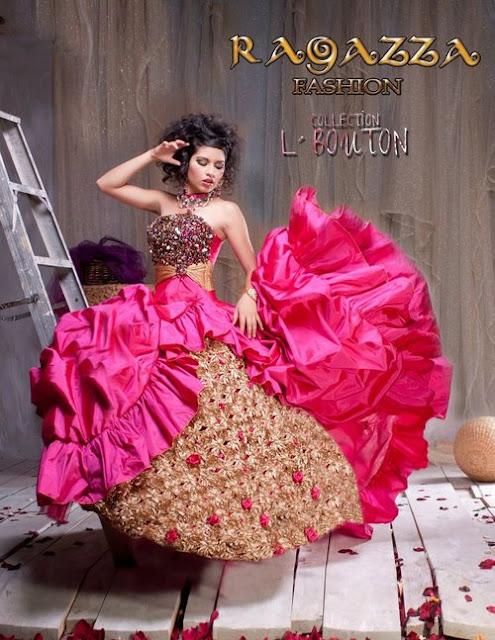 Ragazza dresses