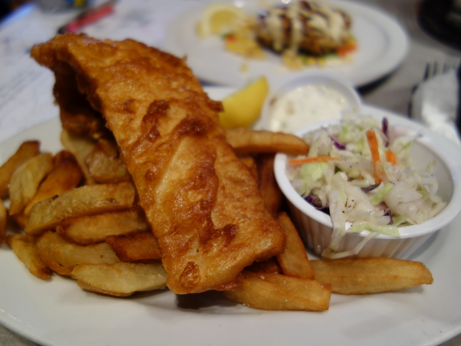 Fresh Local and Best: End of Summer at Lewes and Rehoboth Beach, DE