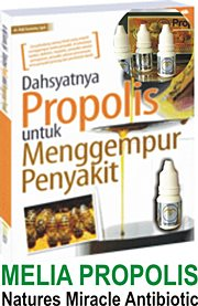 melia propolis