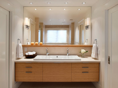 Bamboo Bathroom Vanities bamboo bathroom vanities | interior 2014