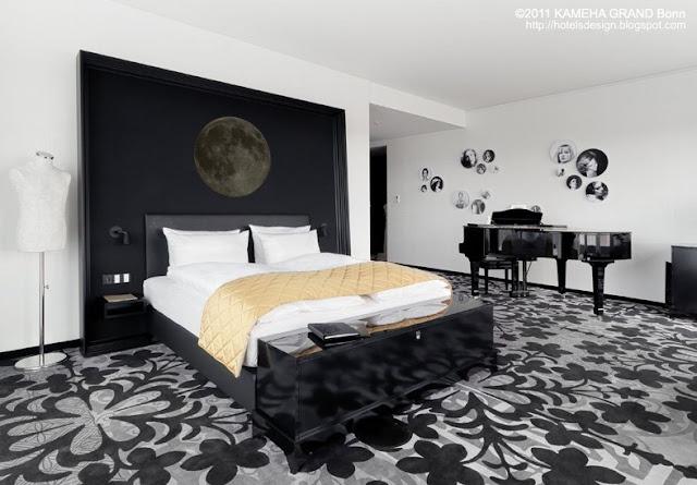 Kameha Grand Bonn_13_Les plus beaux HOTELS DESIGN du monde