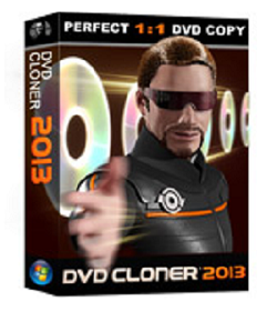 DVDCloner2013