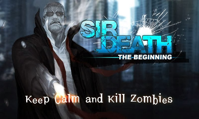 Sir Death v1.1.0 Apk Mod [Unlimited Gold]