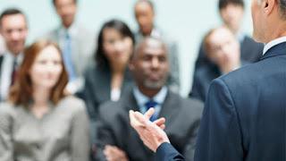 Presentation Tips Membuka Sebuah Presentasi dengan Baik dan Benar