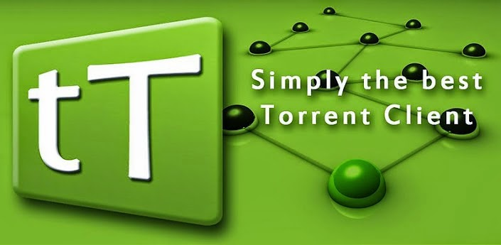 tTorrent - Torrent Client v1.3.3 Apk App Download