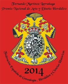Premio Nacional de Arte y Diseño Heráldico