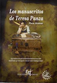 Los manuscritos de Teresa Panza