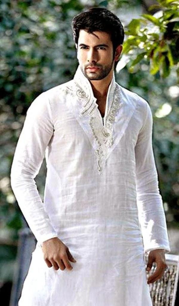latest men kurta designs men kurta collection 2014 for
