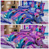 SPREI & BED COVER 21