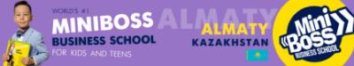 OFFICIAL WEB MINIBOSS ALMATY (KAZAKHSTAN)