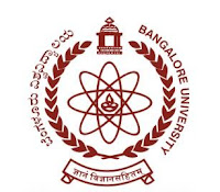 Bangalore University  MA I and II year Corresponding results