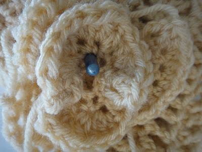 Crochet Lessons 2 & 3