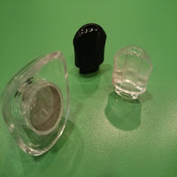 Pinnacle Mouthpiece