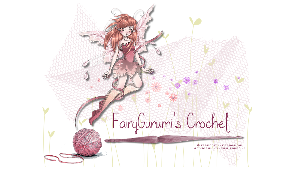 FairyGurumi's Crochet
