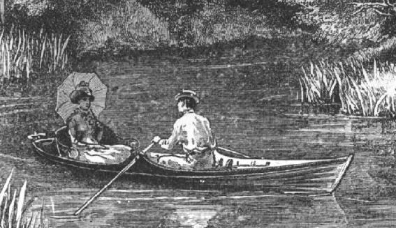 кто написал трое в лодке и собака