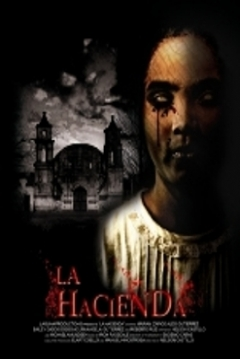 La hacienda (2009) Online Latino