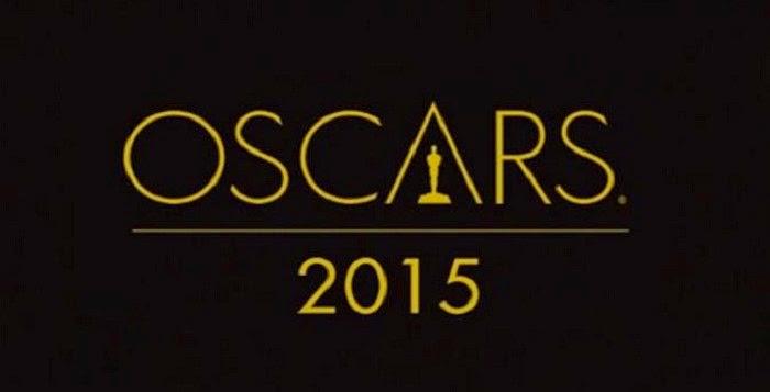 Piala Oscar 2015