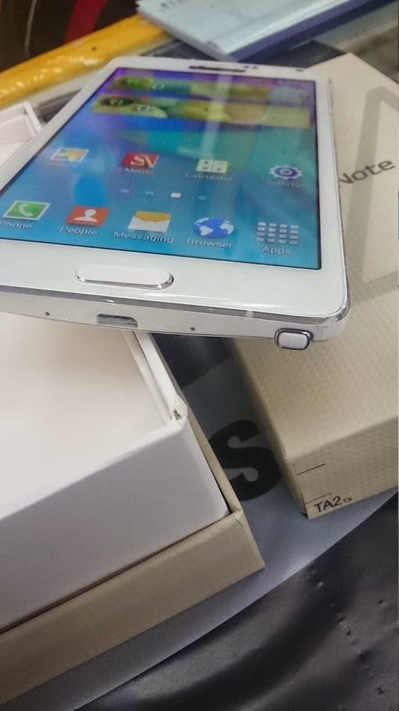 Handphone Klon Superking SAMSUNG GALAXY NOTE 4 SUPERKING V4