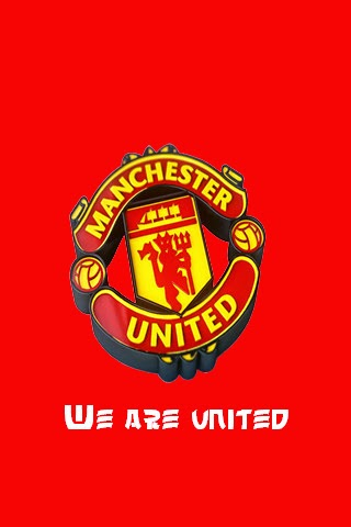 Manchester united wallpaper for iphone english football team manchester united wallpaper collections voltagebd Choice Image