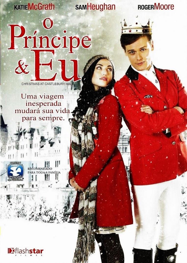 O Príncipe e Eu – Dublado (2011)