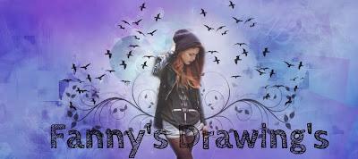 Fanny's drawings