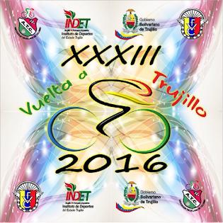 Toda la Informaciojn de la Vuelta a Trujillo 2016