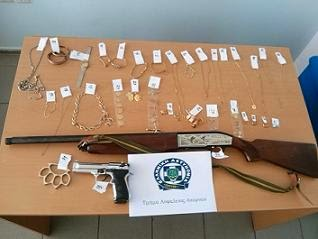Εξαρθρώθηκε εγκληματική ομάδα που εξαπατούσε ηλικιωμένους στην Αττική