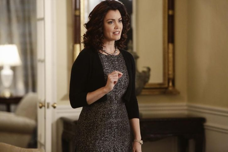 Scandal - Episode 4.15 - The Testimony of Diego Munoz - Promotional Photos