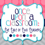 Once Upon a Classroom