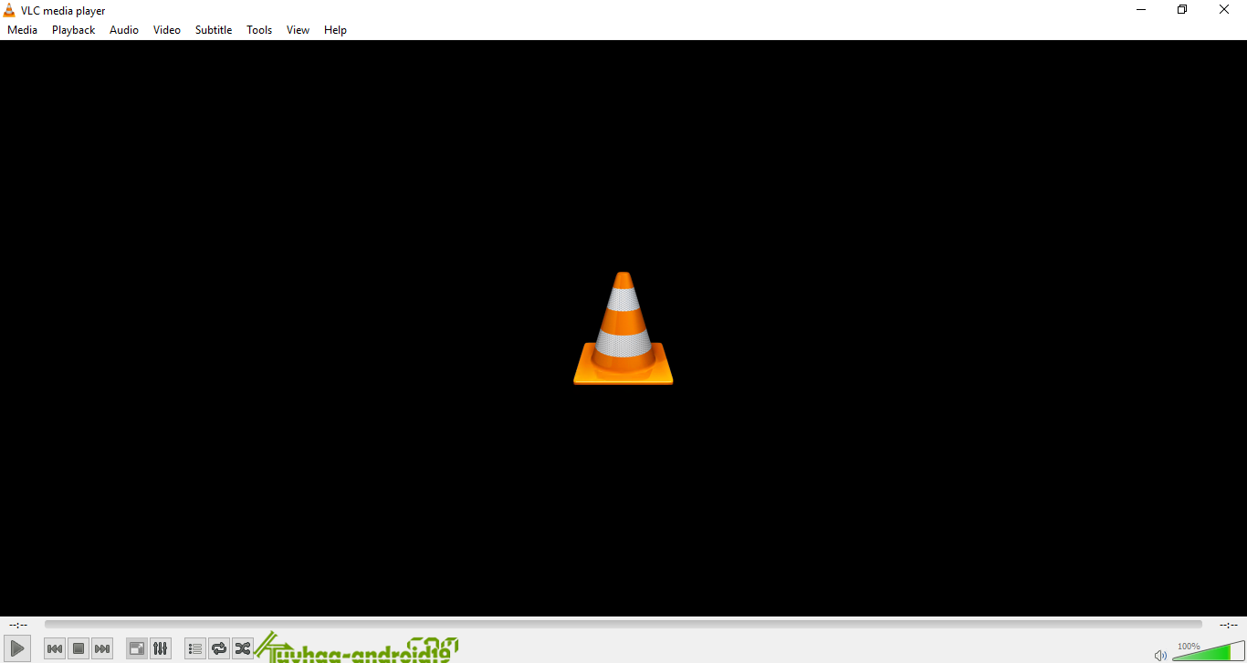 VLC Media Player kuyhAa