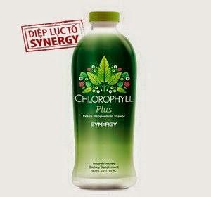 Chlorophyll Plus