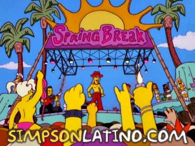 Los Simpson 11x19