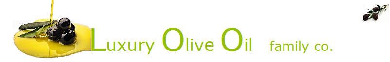 Luxury Organic Extra Virgin Olive Oil