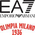 EA7 Emporio Armani Milano  Italy
