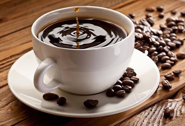Cà phê với bệnh gan