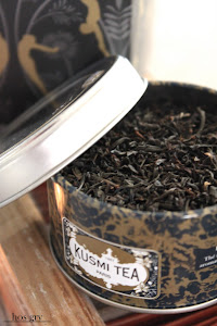 KUSMI TEA