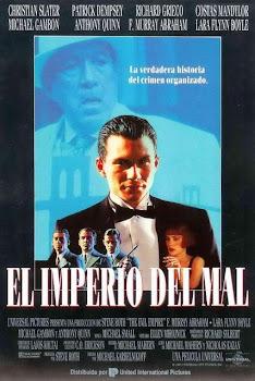 Ver Película El Imperio del Mal Online Gratis (1991)