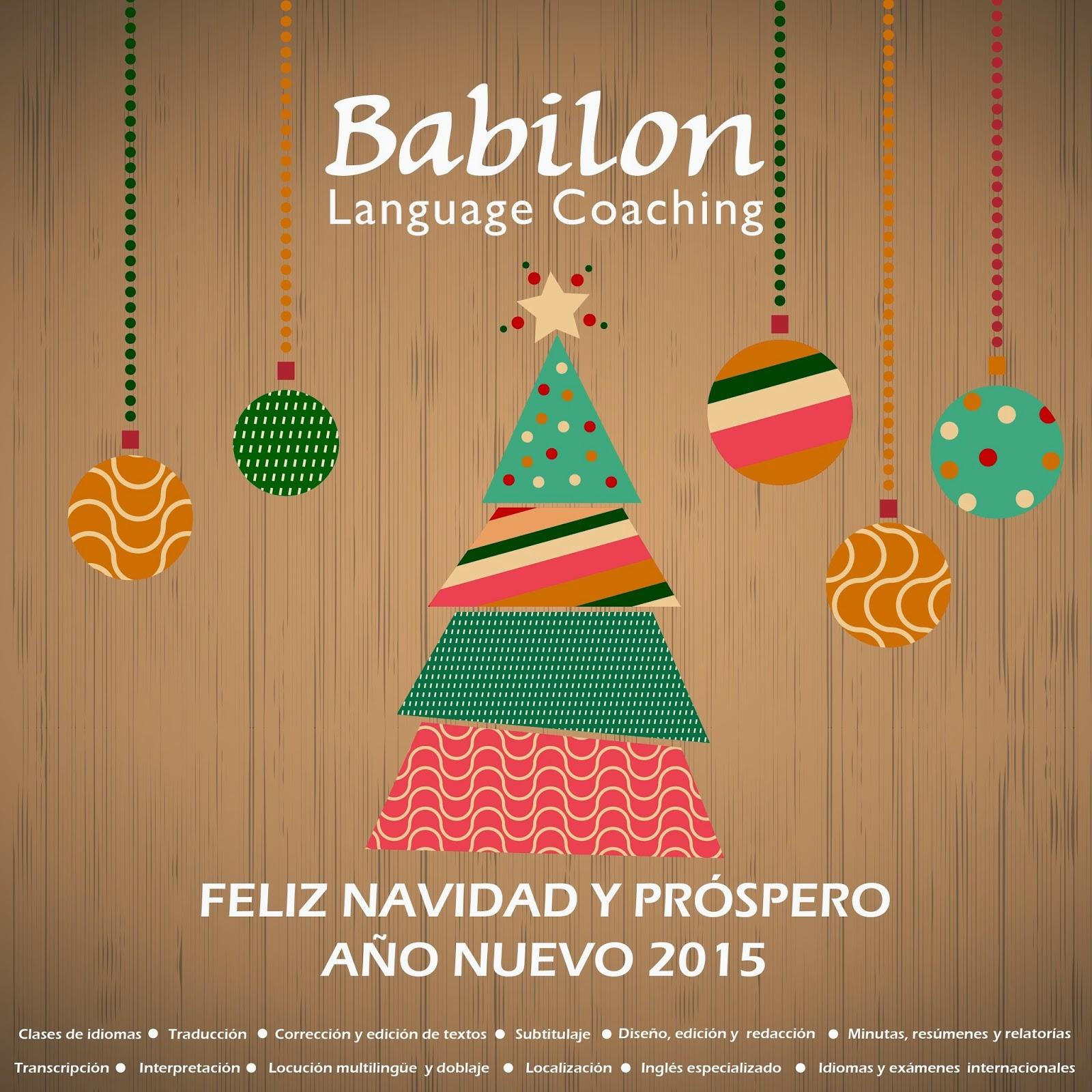 Babilon Language Coaching- Idiomas Querétaro