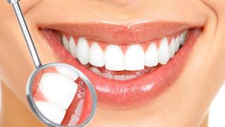 gigi dan mulut sehat