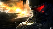 #13 Crysis Wallpaper