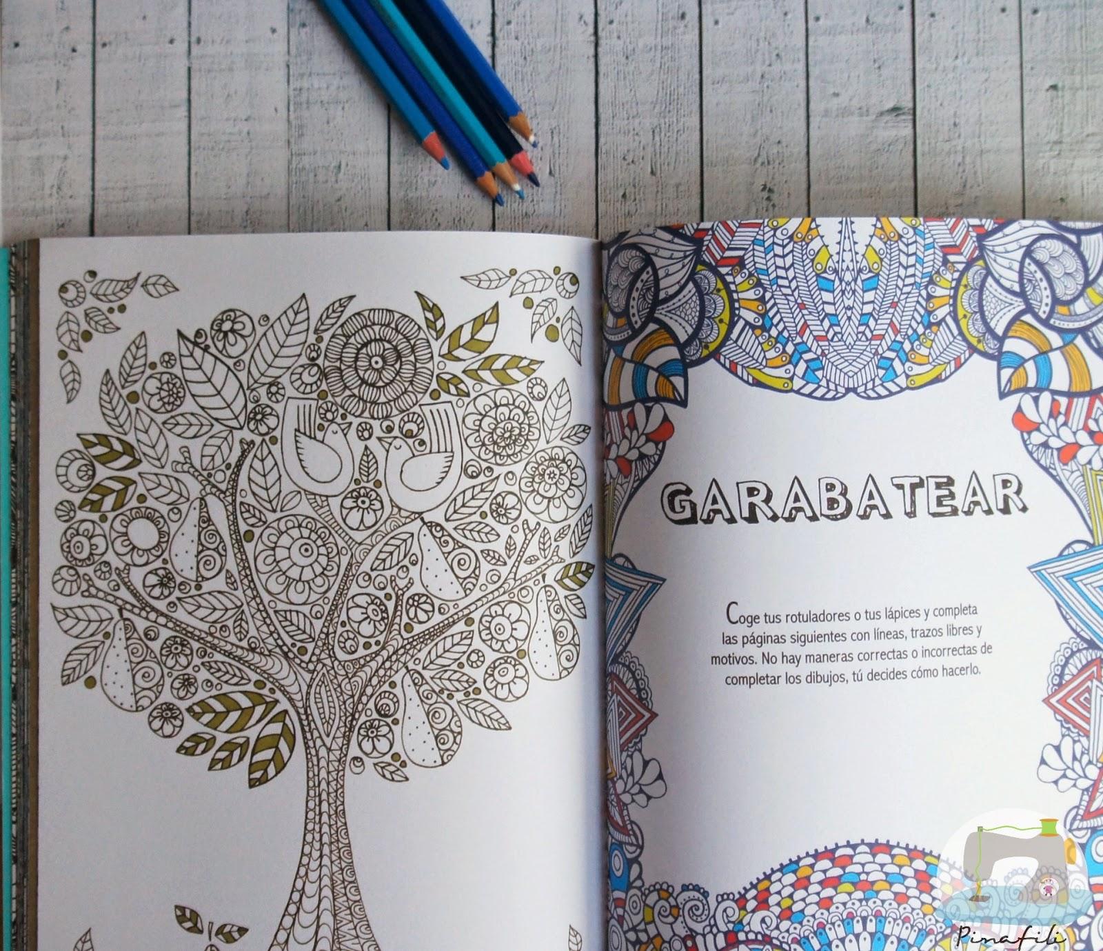 Dorable Libro De Colorear De Arte Imágenes - Dibujos Para Colorear ...